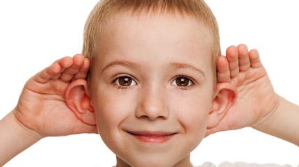 COSMETIC EAR SURGERY